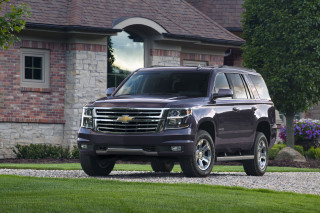 2019 Chevrolet Tahoe (Chevy) Review, Ratings, Specs, Prices, and