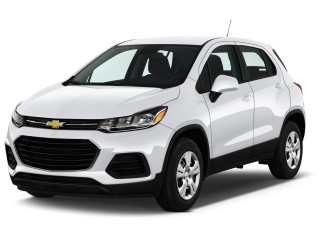 2019 Chevrolet Trax Photos