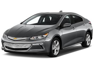 2019 Chevrolet Volt Photos