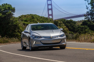 With the Volt discontinued, how should Chevy use the name now? Take our Twitter poll