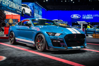 2019 Detroit auto show highlights