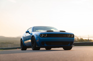 New and Used Dodge Challenger: Prices, Photos, Reviews