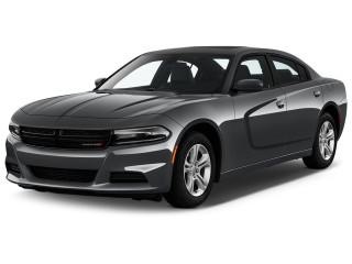 2019 Dodge Charger Photos