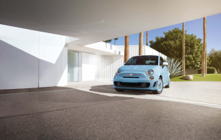 2019 Fiat 500 1957 Edition revived as $995 retro look
