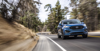 2019 Ford Edge ST, 2019 Rolls-Royce Cullinan, 2021 Porsche 911 GT3: This Week's Top Photos
