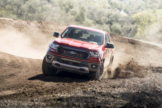 2019 Ford Ranger first drive: The mid-size pickup truck pace-setter