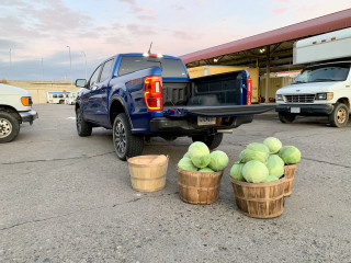 Review update: The 2019 Ford Ranger hauls more than cabbage