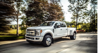 2019 Ford Super Duty F-250 Photos