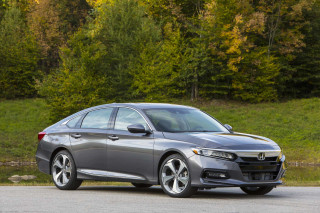 2019 Honda Accord lineup consolidated, price hiked to $24,615