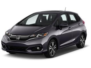 2019 Honda Fit Photos