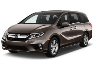2019 Honda Odyssey Photos