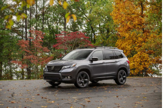 2019 Honda Passport - Best Car To Buy 2020