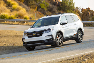 2019 Honda Pilot, Ridgeline recalled over airbag issue