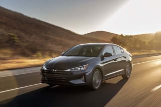 New transmission makes 2020 Hyundai Elantra more fuel efficient