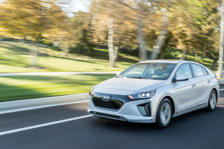 Best deals on electric, plug-in, and hybrid cars for January 2019