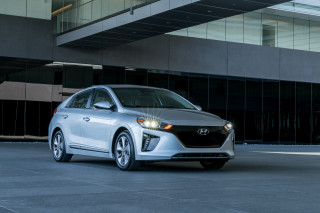 Hyundai unplugs its electric-car subscription plan