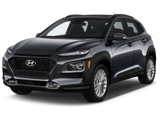 2019 Hyundai Kona Photos