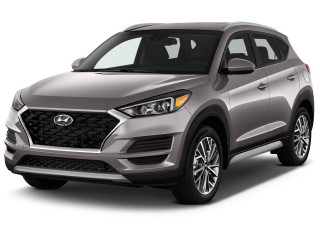2019 Hyundai Tucson Photos