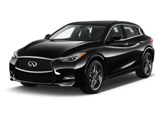 2019 INFINITI QX30 Review, Ratings, Specs, Prices, and ...