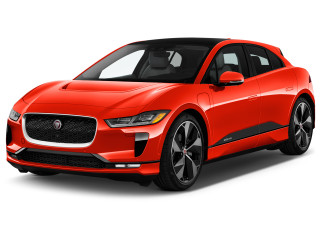 2019 Jaguar I-Pace Photos