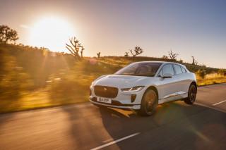 2019 Jaguar I-Pace S