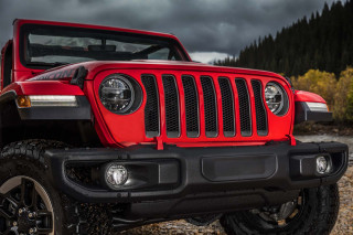 Redesigned Jeep Wrangler to be recalled over frame welding problems