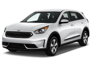 2019 Kia Niro Photos