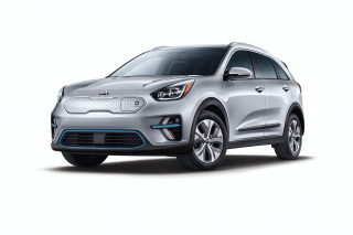 2019 Kia Niro EV rated at 239 miles, on sale soon