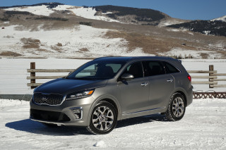 New And Used Kia Sorento: Prices, Photos, Reviews, Specs   The Car  Connection