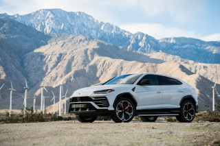 2019 Lamborghini Urus first drive review: All-around superstar