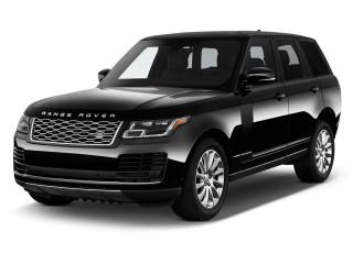 2019 Land Rover Range Rover Photos