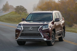 New And Used Lexus Gx Prices Photos Reviews Specs The Car