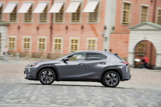 2019 lexus ux review, ratings, specs, prices, and photos - the car