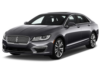 2019 Lincoln MKZ Photos