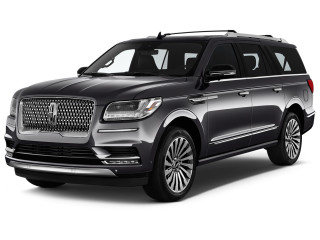 2017 Lincoln Navigator L Review, Ratings, Specs, Prices ...