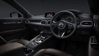 2019 Mazda CX-5 (Japanese spec)