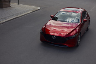 Mazda CEO: No plan for Mazdaspeed 3, rotary sports car
