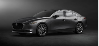 2019 Mazda 3 costs $21,895, cheapest AWD model adds $3,000