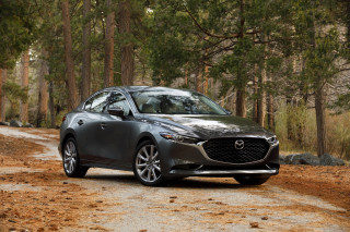 "2019 Mazda 3 first drive: Welcoming a ""hip"" era for Zoom-Zoom"