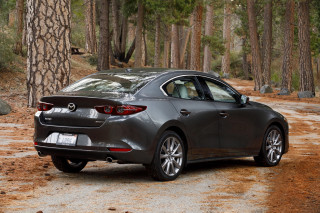 2004 Mazda MAZDA3 Review, Ratings, Specs, Prices, and ...