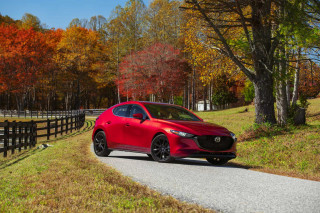 2019 Mazda 3 - Best Car To Buy 2020