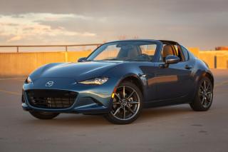 New and Used Mazda MX-5 Miata: Prices, Photos, Reviews