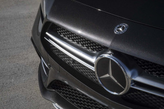 2019 Mercedes-Benz AMG CLS 53 coupe