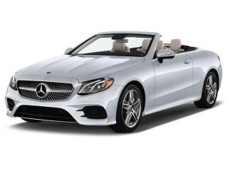 2019 Mercedes-Benz E Class Photos