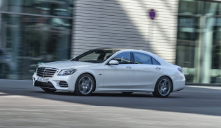 Mercedes-Benz plans to expand lineup of more capable plug-in hybrids