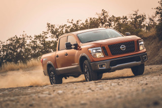2019 Ford F-150 Specifications