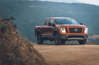 2019 Nissan Titan adds Apple CarPlay, Android Auto: Your move, Toyota