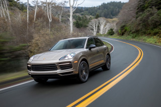 New and Used Porsche Cayenne: Prices, Photos, Reviews, Specs