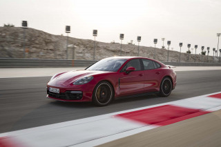 2019 Porsche Panamera GTS first drive review: Luxury for every occasion