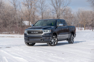 2019 Ram 1500 Limited review update: The luxury pickup truck you want